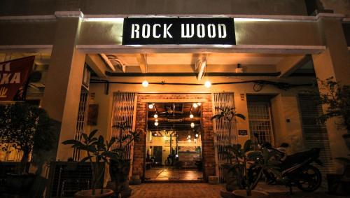 Rock Wood Hotel, Kuala Muda