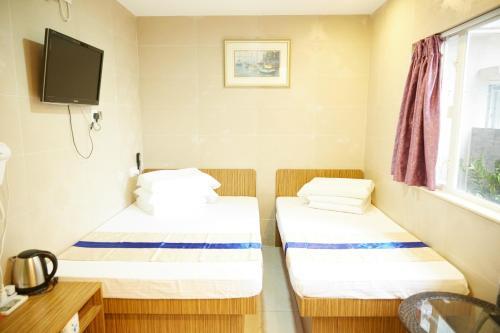 Me Easy Hostel, Yau Tsim Mong