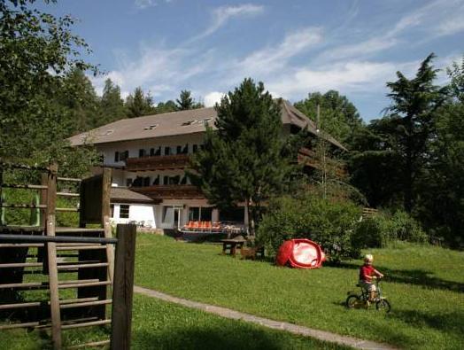 Sporthotel Spoegler, Bolzano