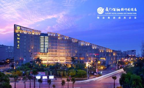 Fliport Hotel Xiamen Software Park, Xiamen