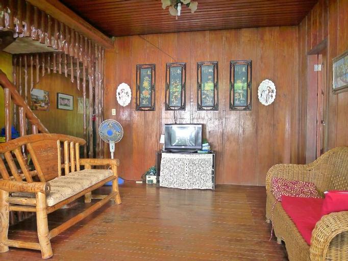 Elsa's Cottage & Restaurant, San Vicente