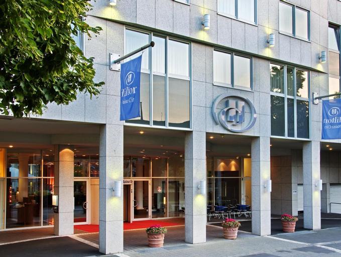 Hilton Mainz City, Mainz