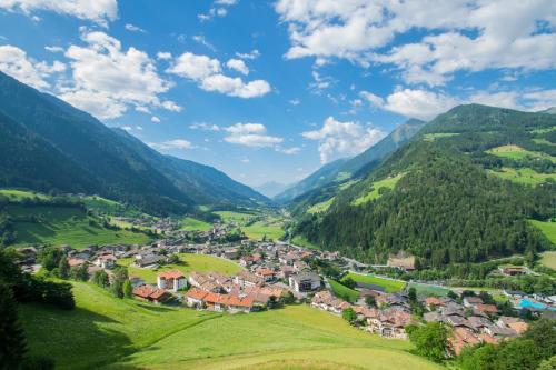 Das Bergland - Vital & Activity, Bolzano