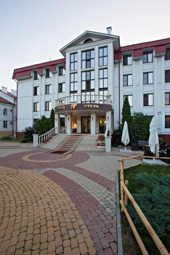 ЯР Hotel&SPA, Ramonskiy rayon