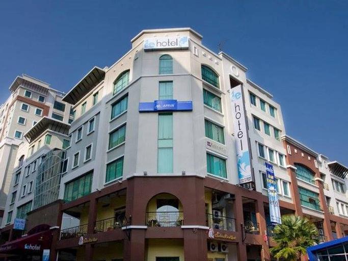 Le Hotel Kota Kinabalu, Kota Kinabalu