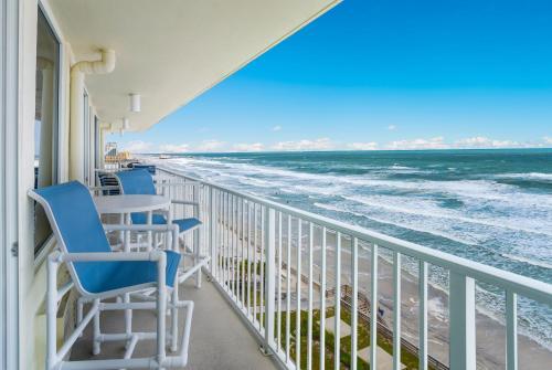 Westgate Harbour Beach Resort, Volusia