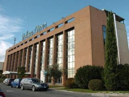 Palace Inn Rome Fiano, Roma