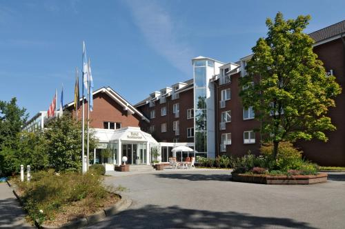Parkhotel Am Glienberg, Vorpommern-Greifswald
