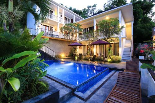 Dewivilla Hotel, Karangasem