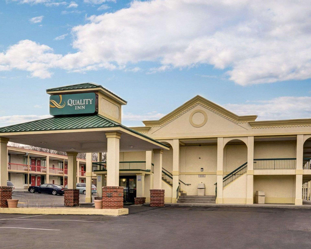 Quality Inn, Prince George's