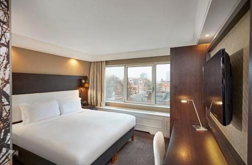 DoubleTree by Hilton London Hyde Park Hotel, London