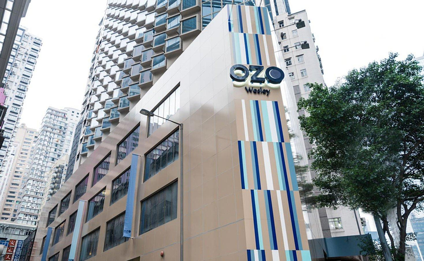 OZO Wesley Hong Kong, Central and Western