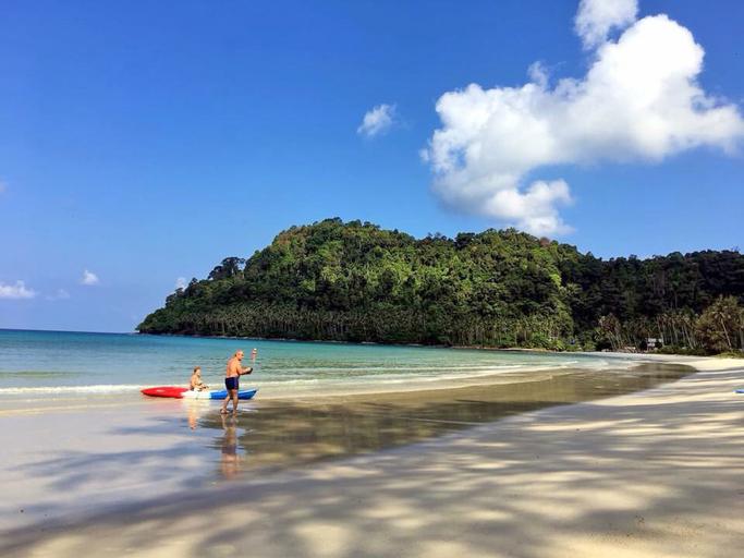 The Sunshine Resort, K. Ko Kut