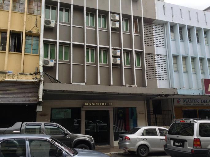 Maxim Hotel Kota Kinabalu, Kota Kinabalu