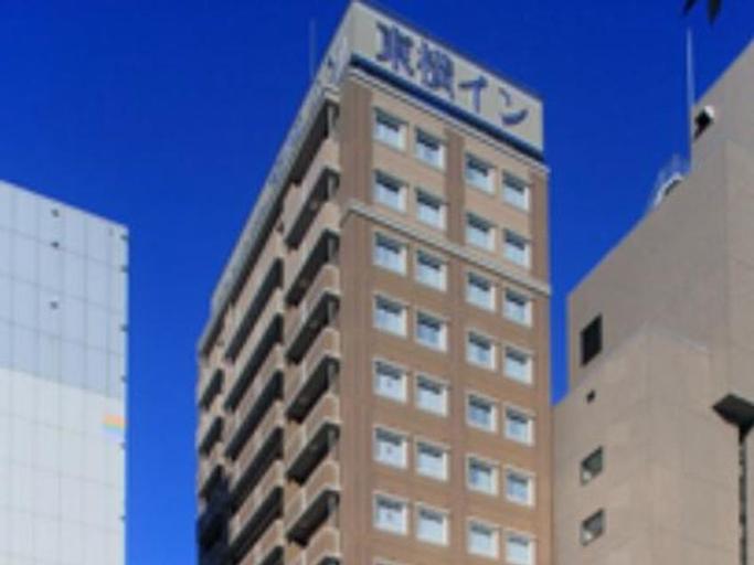 Toyoko Inn Hiroshima-ekimae Ohashi-minami, Hiroshima