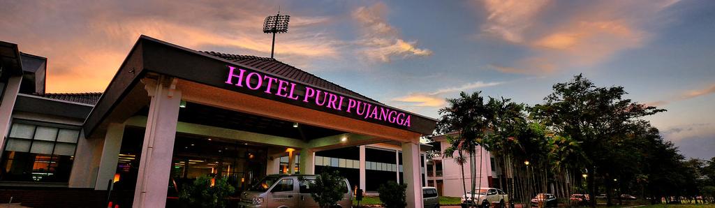 Puri Pujangga Hotel, Hulu Langat