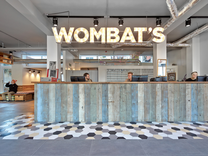 Wombat's The City Hostel London, London