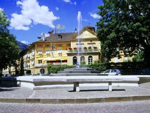 Hotel Elephant, Bolzano