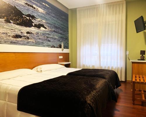 Hotel Bello, A Coruña