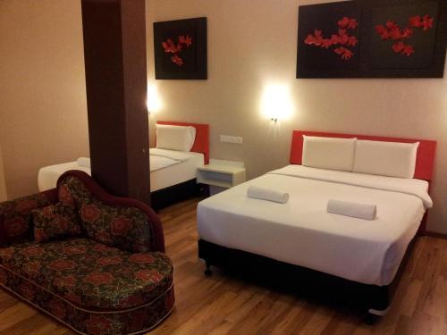 Ipoh Boutique Hotel, Kinta