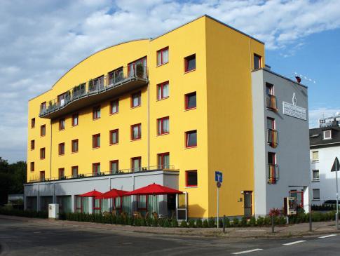 Hotel Rodelheimer Hof - Am Wasserturm, Frankfurt am Main