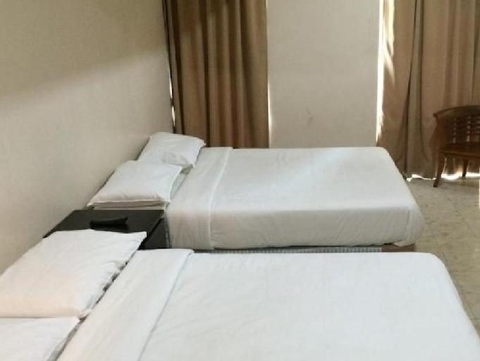 Hotel Zamburger Sungai Bakap, Seberang Perai Selatan