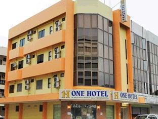 One Hotel Sadong Jaya, Kota Kinabalu