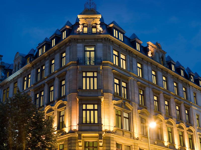 Victoria Hotel, Frankfurt am Main