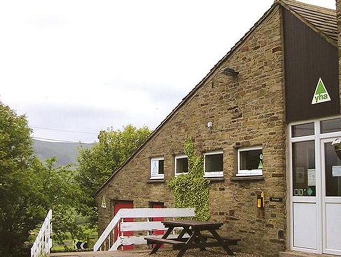 YHA Hawes, North Yorkshire
