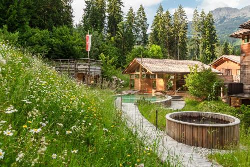 Hotel Bad Schorgau, Bolzano