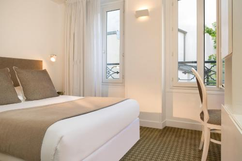 Mistral Hotel, Paris