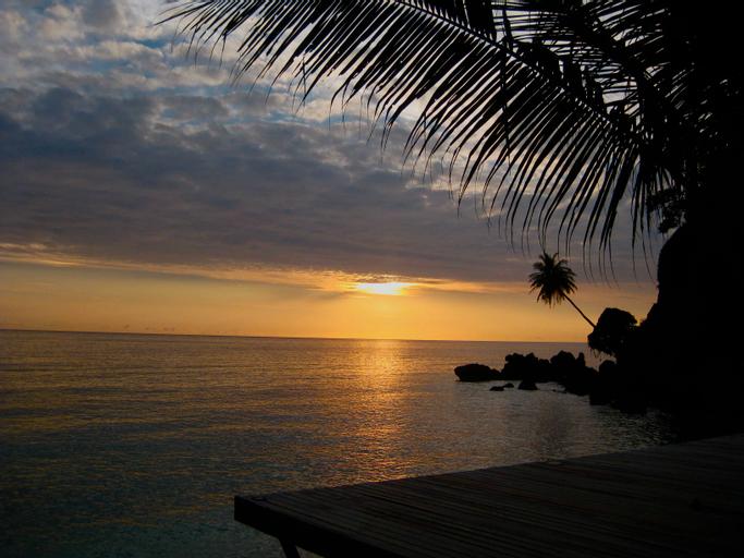 Casanemo Beach Resort & Spa, Sabang