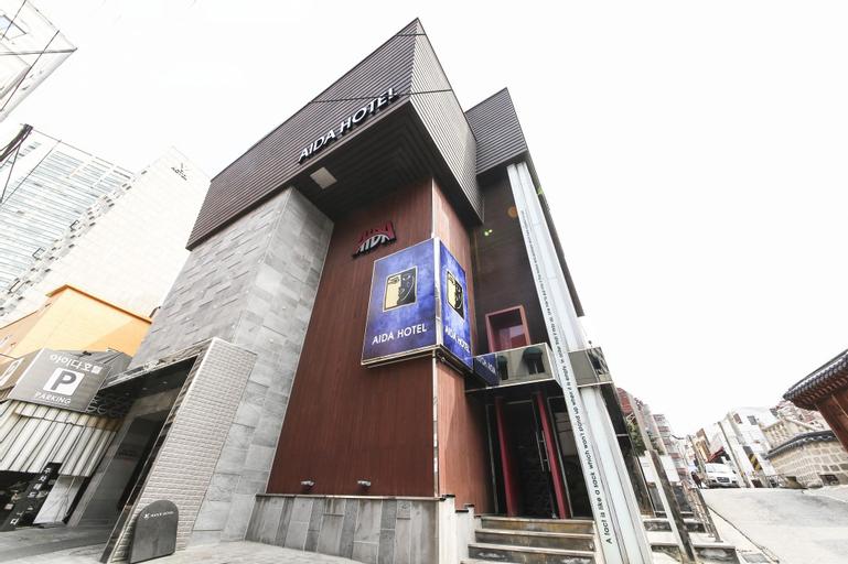 AIDA Hotel, Seodaemun
