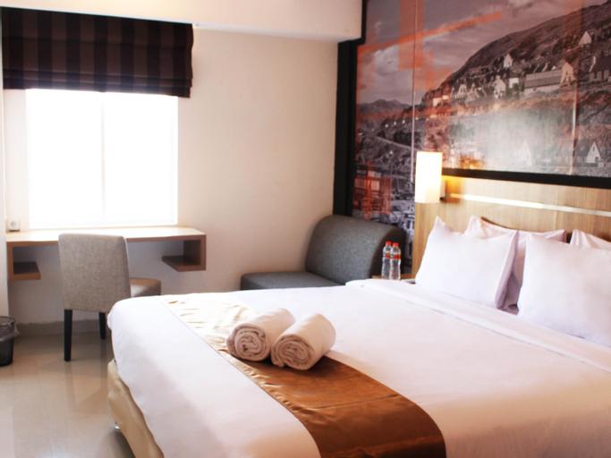 Hotel Bliss Soetta Semarang, Semarang