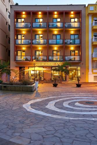 Hotel Benahoare, Santa Cruz de Tenerife