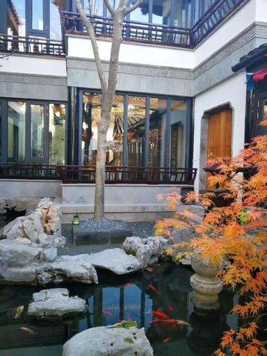 Tongli Zhengfu Caotang Hotel, Suzhou