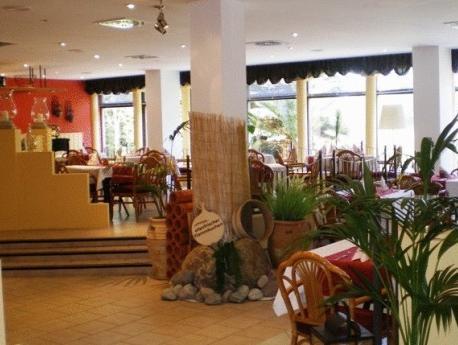 Cliff Hotel Rugen, Vorpommern-Rügen