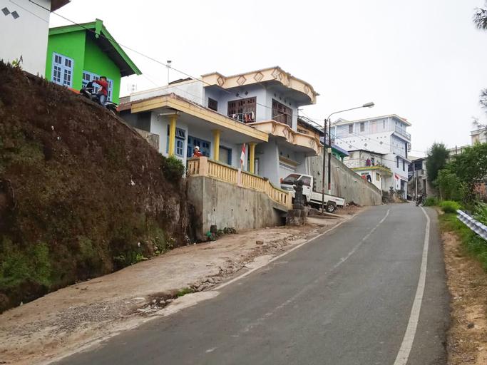Villa Erlina, Probolinggo