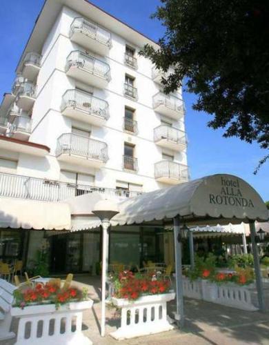 Hotel Alla Rotonda, Venezia