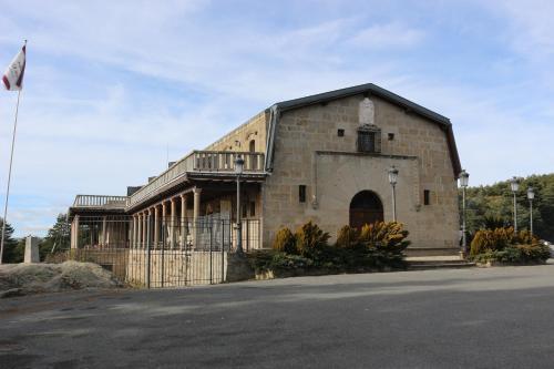 Parador de Gredos, Ávila