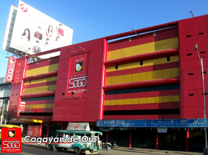 Hotel Sogo Cagayan De Oro, Cagayan de Oro City