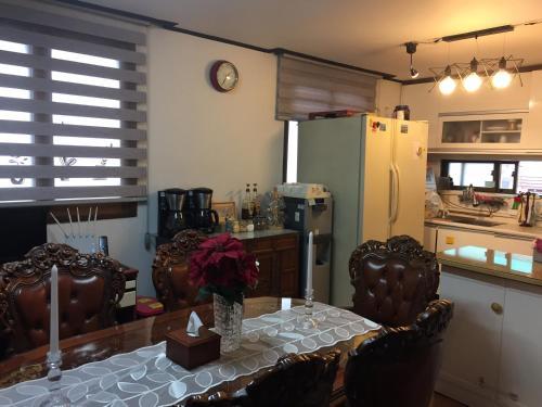 Duri Guesthouse, Seongbuk
