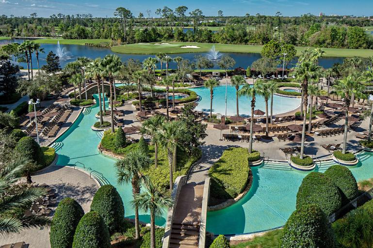 Signia by Hilton Orlando Bonnet Creek, Orange
