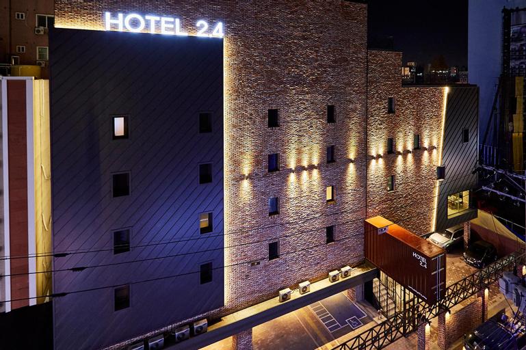 Hotel 2.4, Gwang-jin