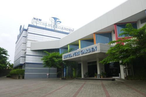 Hotel New Puri Garden Airport Semarang, Semarang