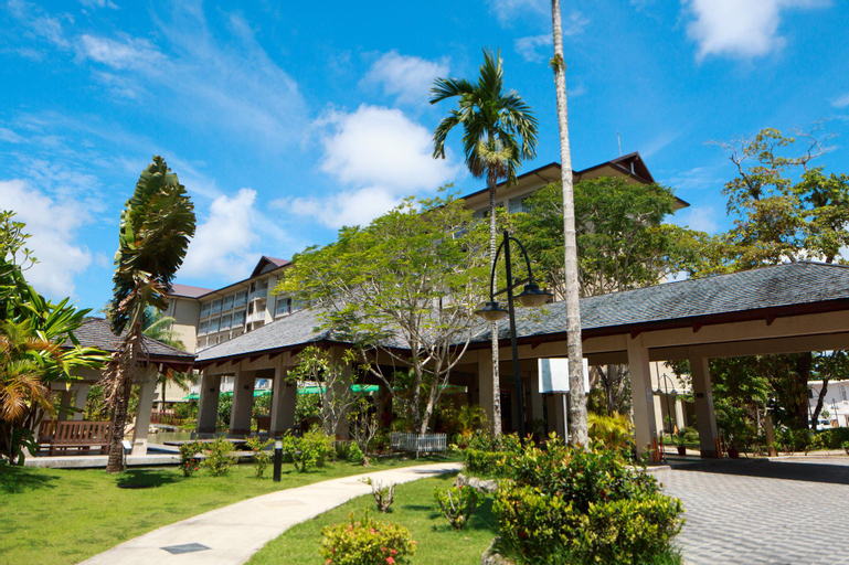 Palau Royal Resort by Nikko Hotels,