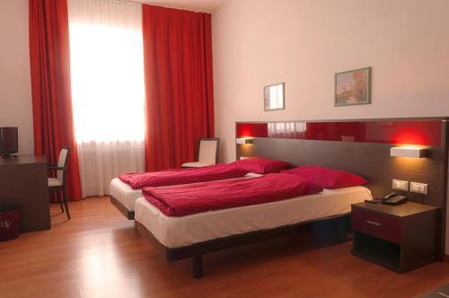 Hotel Fiera, Bolzano