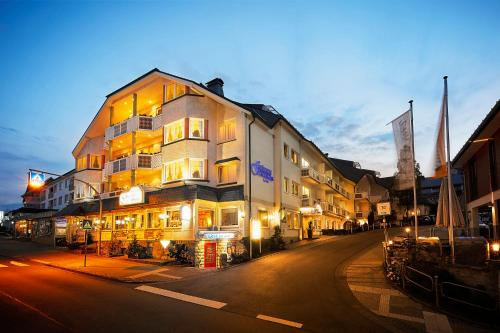 Gobels Landhotel, Waldeck-Frankenberg