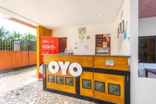 OYO 502 Roberto's Resort, Panglao