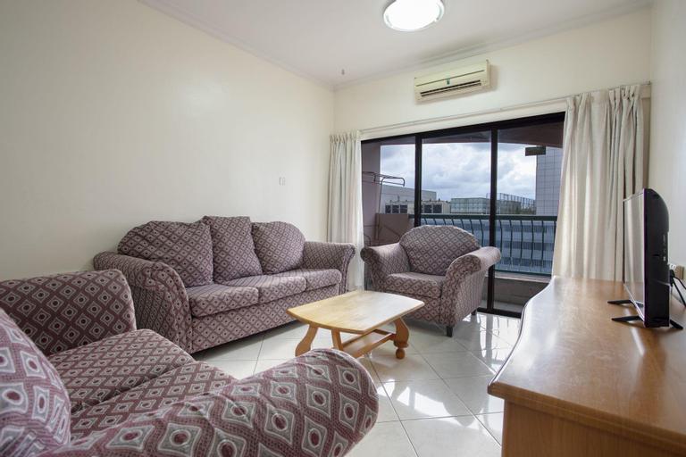 Marina Vacation Condos @ Marina Court Resort Condominium, Kota Kinabalu